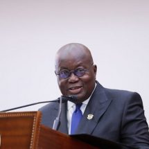 PRESS RELEASE ON THE 2020 STATE OF THE NATION ADDRESS