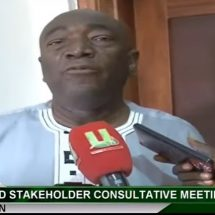 TUC, KMA Hold Stakeholder Consultative Meeting