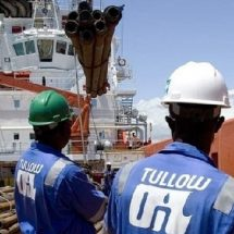Petroleum Workers Union want the Ghanaian government to prevent layoffs at Kosmos and Tullow Ghana
