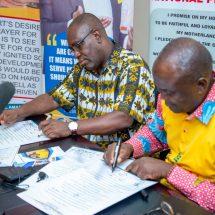 TUC Secretary General endorses punctuality campaign