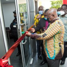 Commit to the peaceful electoral process, forgo violence – Akufo-Addo to political parties